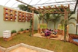 jardim-decorado-com-paletes-de-madeira-Mix-Arquite