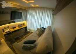 decoração-sala-de-tv